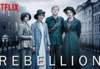 Rebellion Netflix