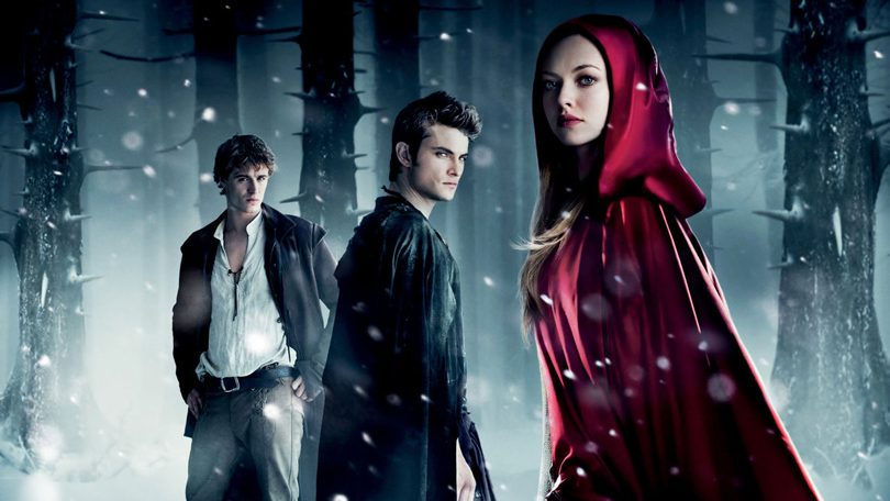 Red Riding Hood Netflix