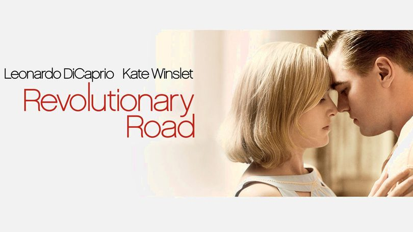 Revolutionary Road Netflix