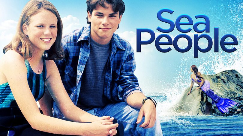 Sea People Netflix