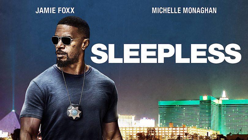 Sleepless Netflix