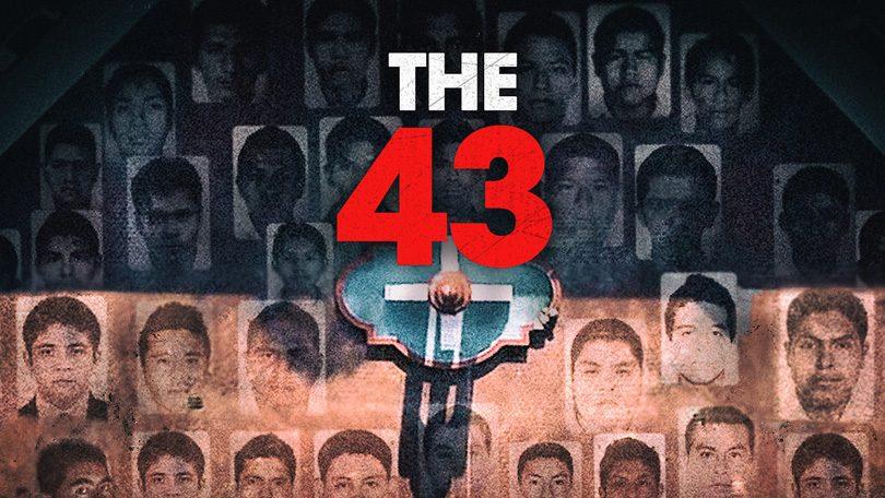 The 43 Netflix