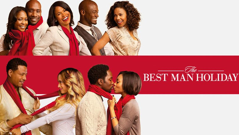 The Best Man Holiday Netflix