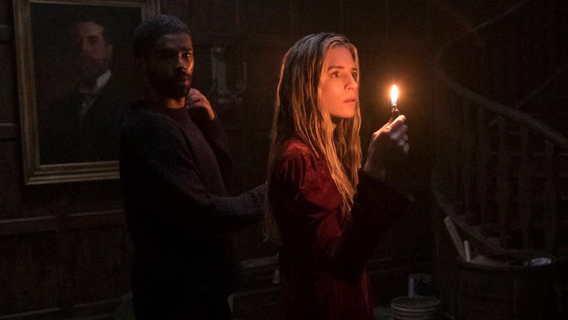 The OA seizoen 2 Netflix