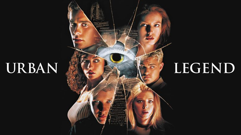 Urban Legend Netflix