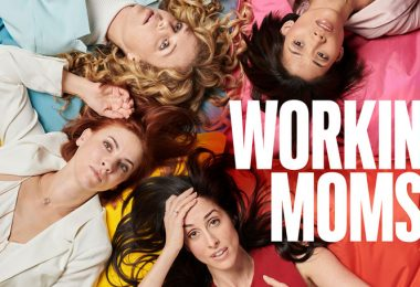 Workin Moms Netflix