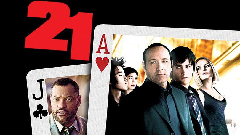 21 Netflix