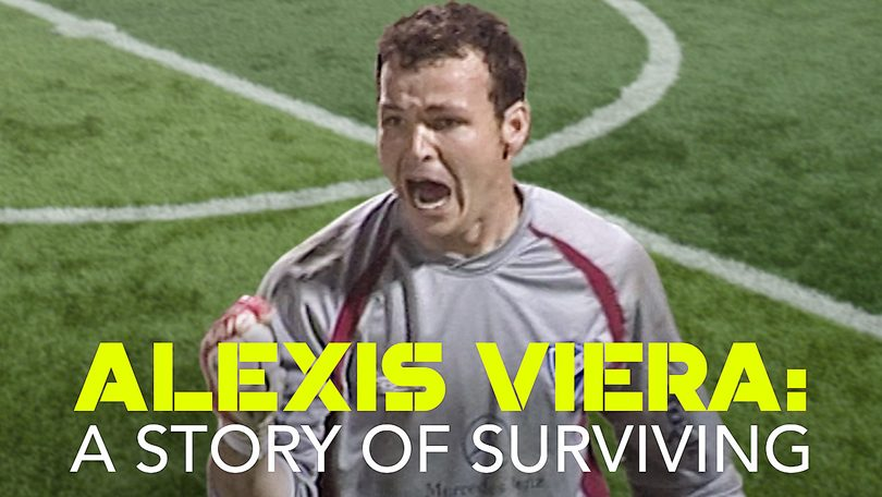 Alexis Viera A Story of Surviving Netflix