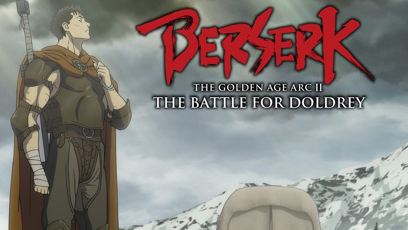Berserk The Golden Age Arc II Netflix