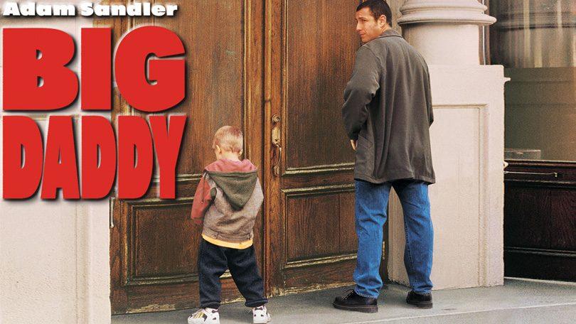 Big Daddy Netflix