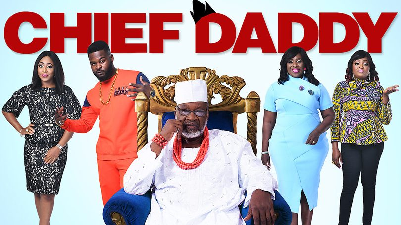 Chief Daddy Netflix