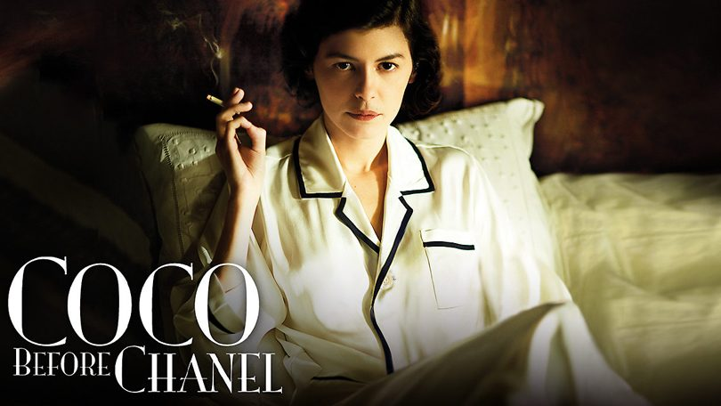 Coco avant Chanel Netflix