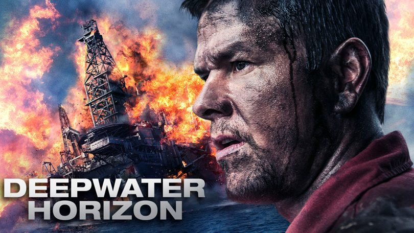Deepwater Horizon Netflix