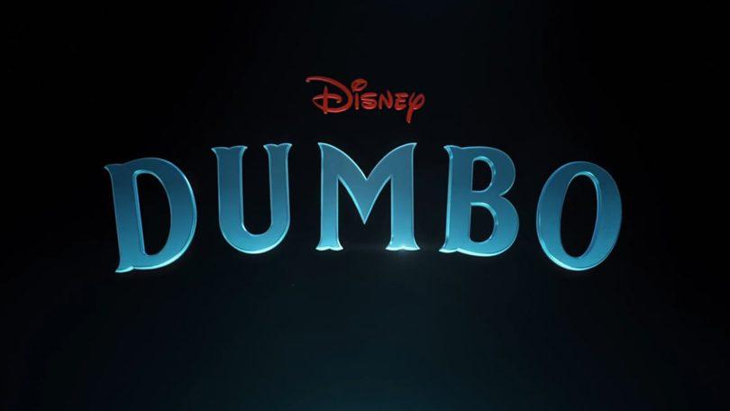 Dumbo Netflix
