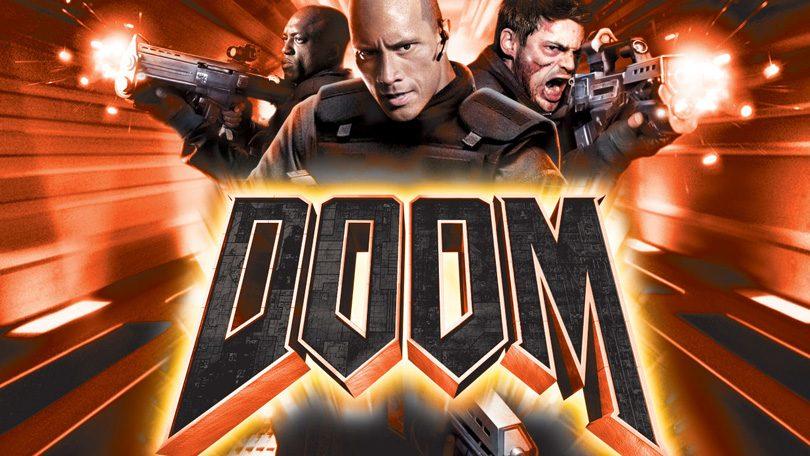 Doom Netflix