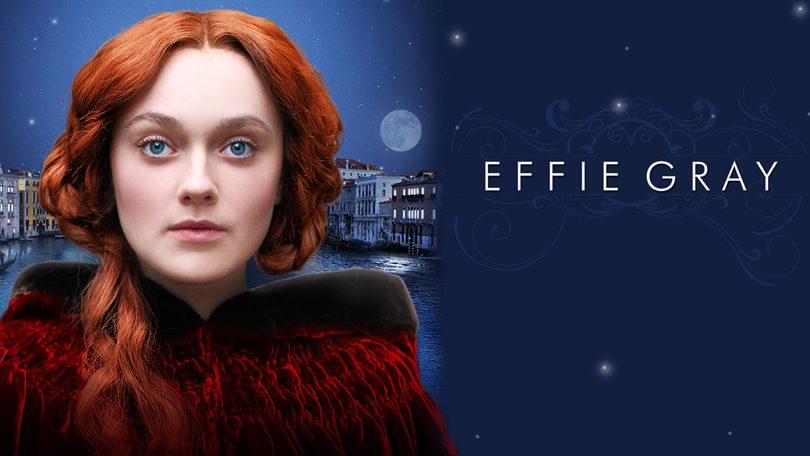Effie Gray Netflix