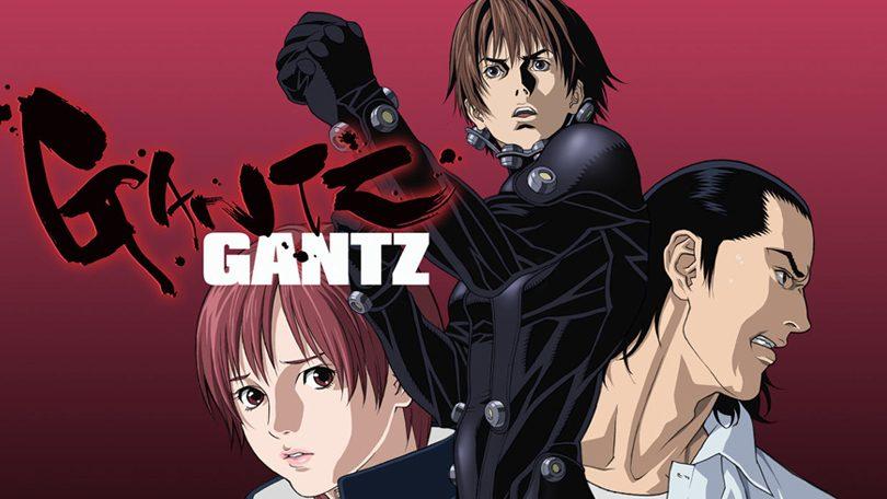 Gantz Netflix
