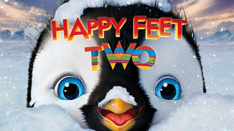 Happy Feet Two Netflix