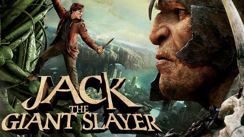 Jack the Giant Slayer Netflix