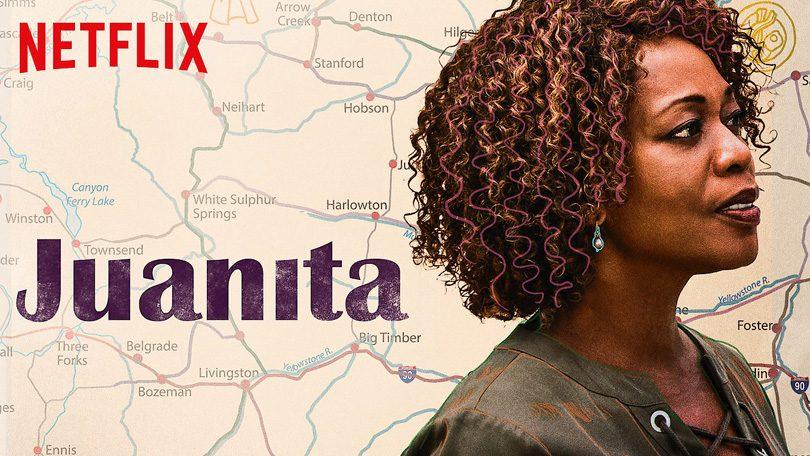 Juanita Netflix