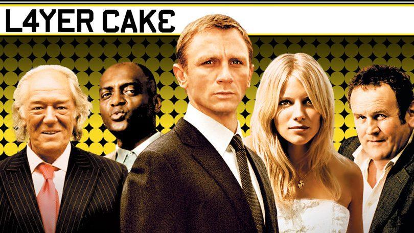 Layer Cake Netflix