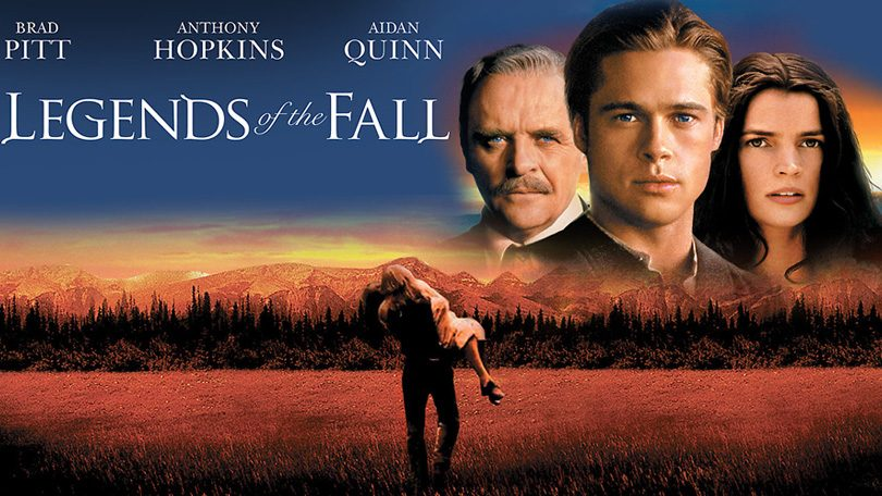 Legends of the Fall Netflix