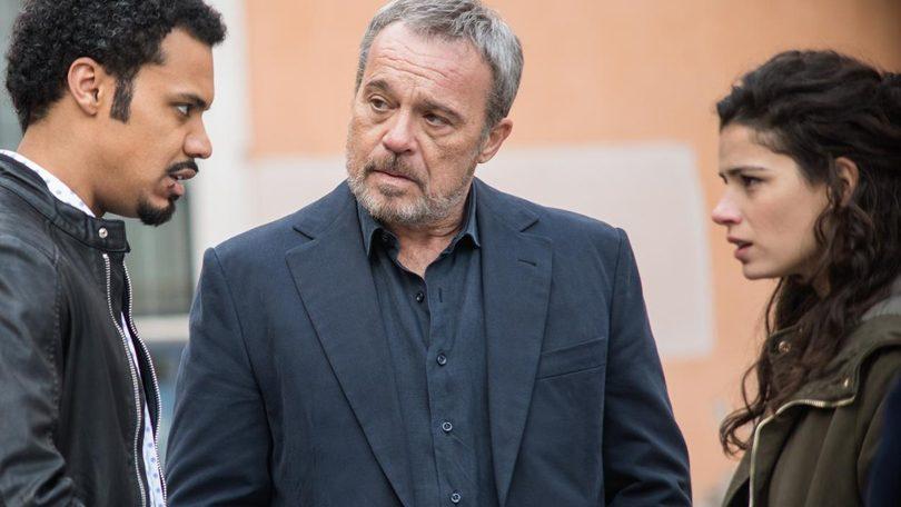 Nero a Metà Carlo Malik Netflix