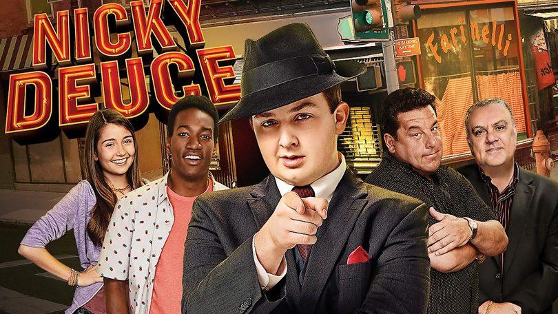 Nicky Deuce Netflix