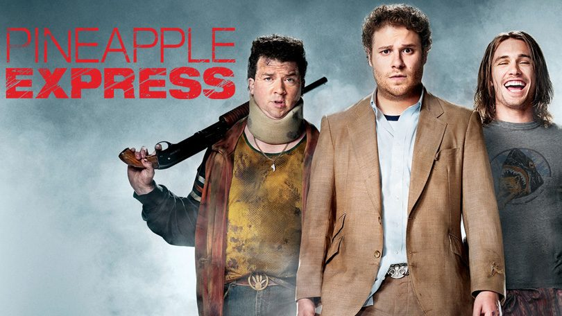 Pineapple Express Netflix