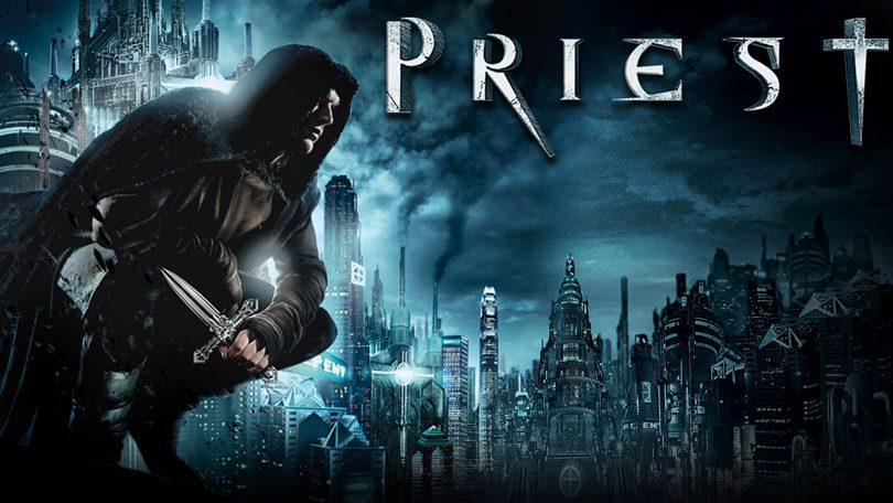 Priest Netflix