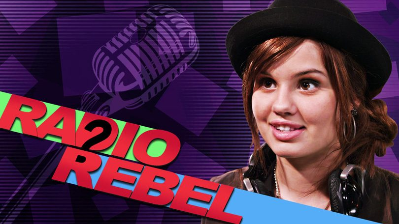 Radio Rebel Netflix