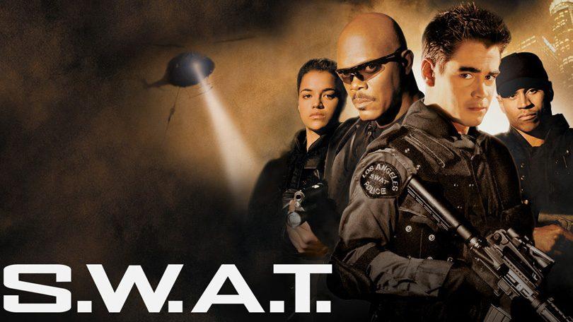 S.W.A.T. Netflix