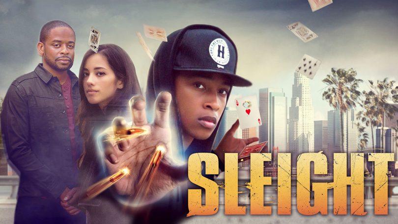 Sleight Netflix