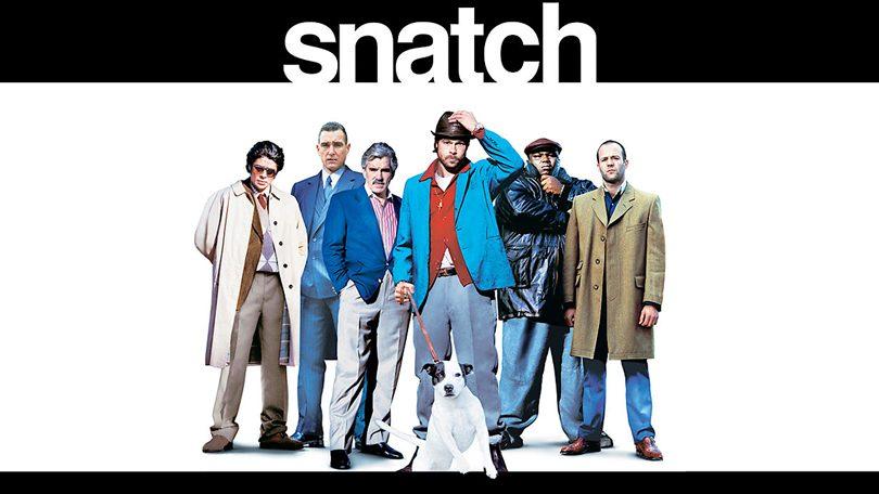 Snatch Netflix