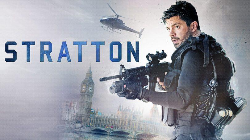 Stratton Netflix