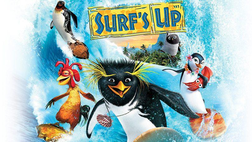 Surfs Up Netflix