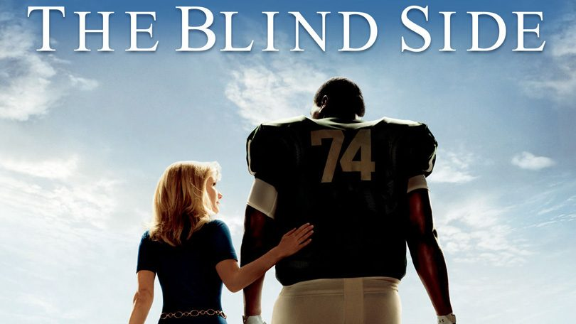 The Blind Side Netflix