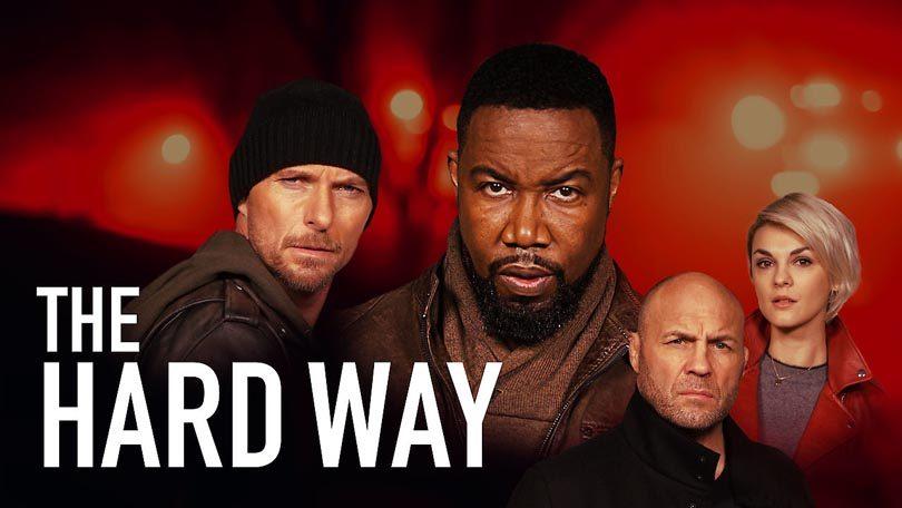 The Hard Way Netflix