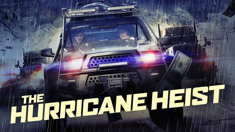 The Hurricane Heist Netflix