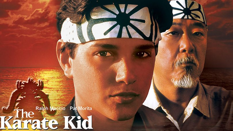The Karate Kid Netflix