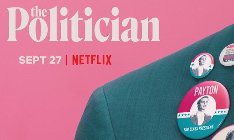 The Politician Netflix
