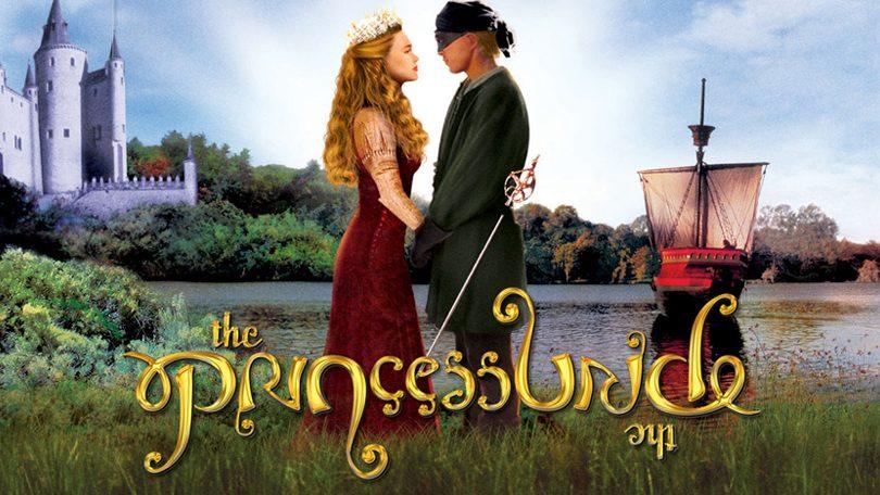 The Princess Bride Netflix