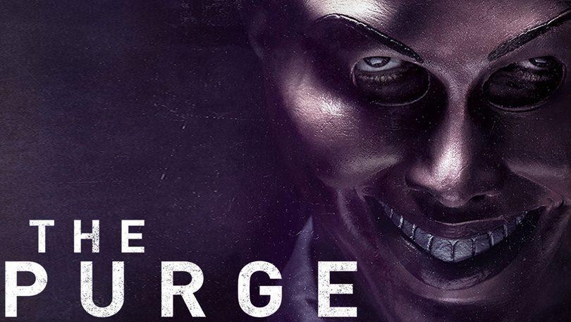 The Purge Netflix