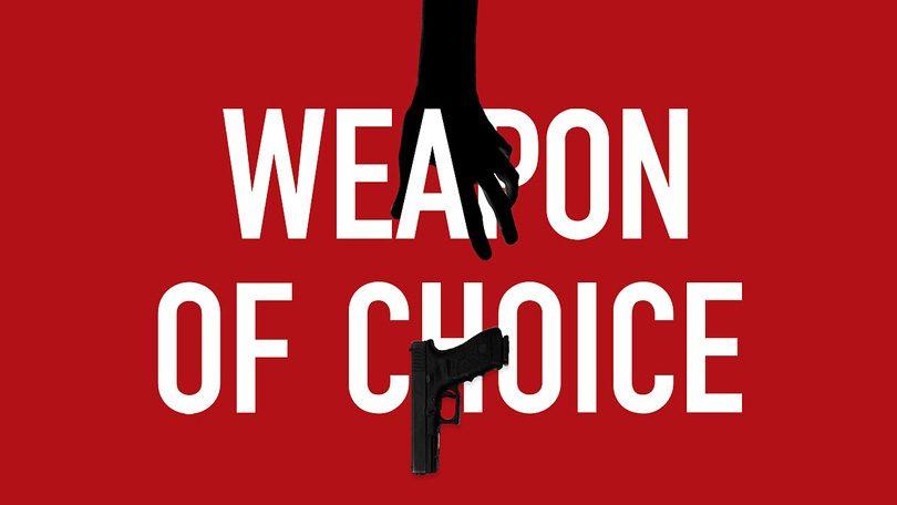 Weapon of Choice Netflix