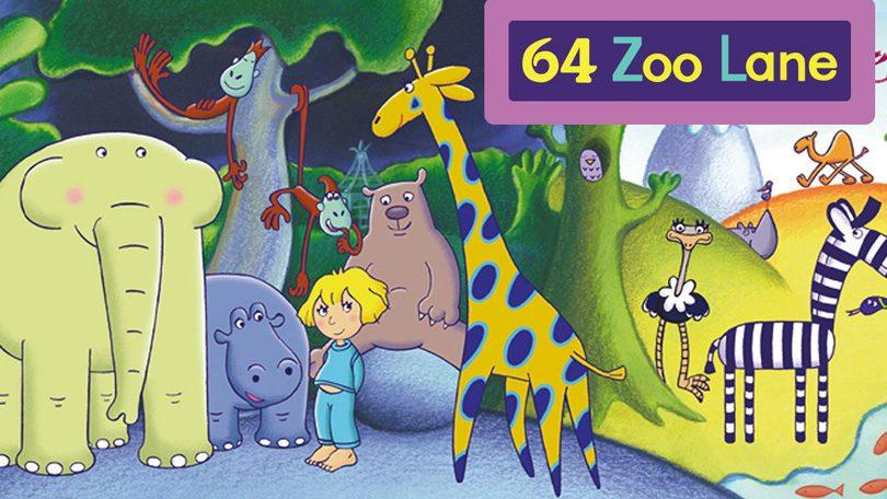 Zoostraat 64 Netflix