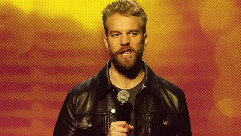 Anthony Jeselnik Fire in the Maternity Ward Netflix