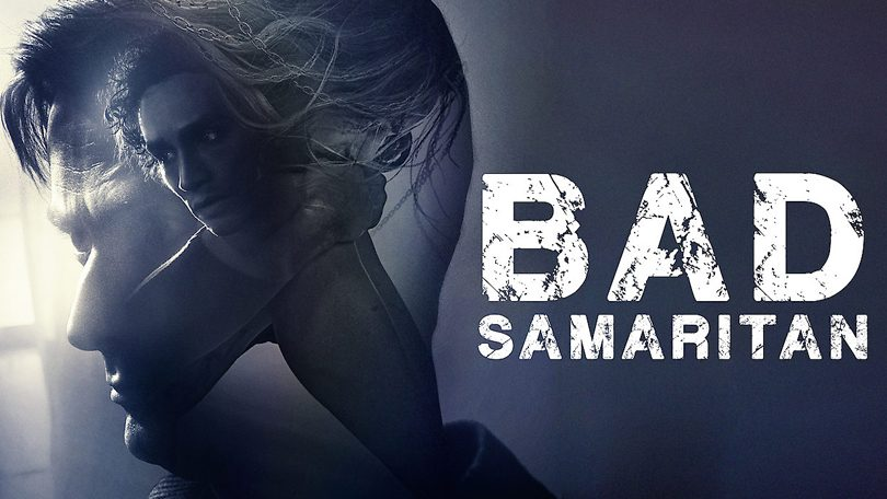 Bad Samaritan Netflix