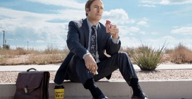 Better Call Saul seizoen 5 Netflix