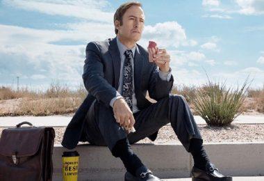 Better Call Saul seizoen 5 Netflix