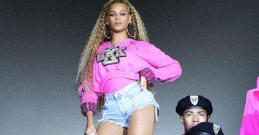 Beyonce Netflix